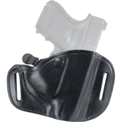 Bianchi CarryLok Belt Holster for Glock 19/23, Right Hand Draw