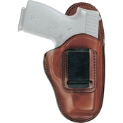 Bianchi Professional Belt Holster for Glock 26/27, Right Hand Draw