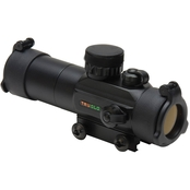 Truglo Tactical Red Dot 30mm Dual Color