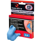 Radians Custom Molded Earplugs