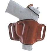 Bianchi Minimalist Belt Holster for Colt Government, Right Hand Draw