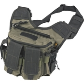 US PeaceKeeper RDP Rapid Deployment Pack Bag