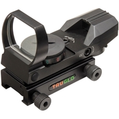 Truglo Red Dot Multiple Reticle Sight