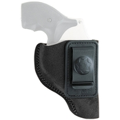 Bianchi Inside the Pant Holster for Ruger J-Frame, 2 In. Barrel, Right Hand Draw