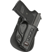 Fobus E2 Paddle Holster Sig P239 Right Hand