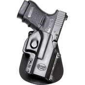 Fobus Paddle Holster Glock 36 Right Hand