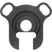 ERGO Double Sling Loop End Plate for Mossberg 500/590