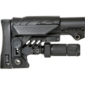 CAA Advanced Sniper Stock for AR-15/SR-25