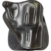 Galco Speed Paddle Holster J Frame Right Hand