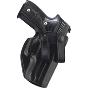 Galco Summer Comfort Inside the Pant Holster Glock 19/23/32 Right Hand