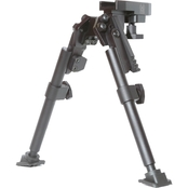 GG&G Bipod with Swivel