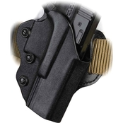 Desantis Facilitator Belt Holster Glock 19/23 Right Hand