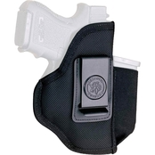 Desantis Pro Stealth Inside the Pant Holster Ruger LCP Crimson Trace Right Hand