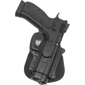 Fobus Belt Holster CZ75 Right Hand
