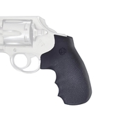 Hogue Colt Detective Special Rubber Grip