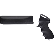 Hogue Remington 870 Pistol Grip Stock with Forend