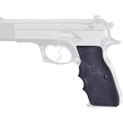 Hogue CZ275/EAA Witness Rubber Grip
