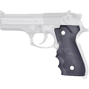 Hogue Beretta M92 Rubber Grip