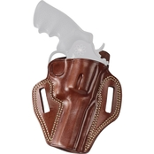 Galco Combat Master Belt Holster Colt Government 5 in. Barrel Right Hand