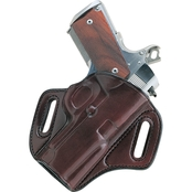 Galco Concealable Belt Holster 1911 4 in. Barrel Right Hand