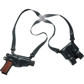 Galco Miami Classic Shoulder Holster S&W M&P/Sigma Right Hand