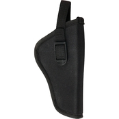 Bulldog Cases Mini Auto Handgun Deluxe Hip Holster