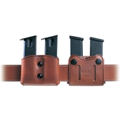 Galco DMC Pouch Double Stack Magazines 45ACP Ambidextrous