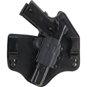 Galco Kingtuk Holster Glock 17/19/26 Right Hand