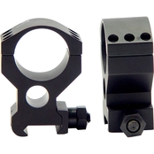 Burris XTR 2 Piece 30mm Extra High Tactical Rings