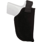 Uncle Mike's Nylon Inside the Clothes Holster Size 2 Right Hand