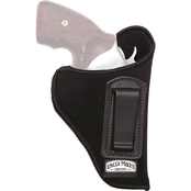 Uncle Mike's Inside Clothes Holster Size 12 for Glock 26/27/33 Left Hand
