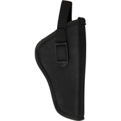 Bulldog Cases Compact Auto Handgun Deluxe Hip Holster