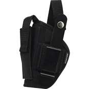 Bulldog Cases Colt S&W J Frame Ruger SP101 EAA Windicator Fusion Belt Holster