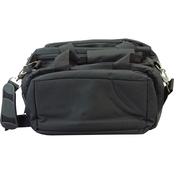 Bulldog Cases Deluxe Range Bag with Strap
