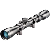 Tasco Mag 22 Rimfire 3-9X32, 30/30 Reticle Rifle Scope