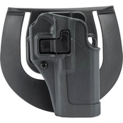 BlackHawk SERPA Sportster Belt Holster Colt Government Right