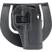 BlackHawk SERPA Sportster Belt Holster S&W M&P 9/40 Right