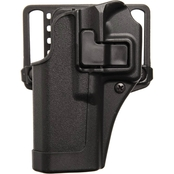 BlackHawk CQC SERPA Holster Glock 21 S&W MP Left