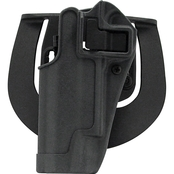 BlackHawk SERPA Sportster Belt Holster Colt Government Left