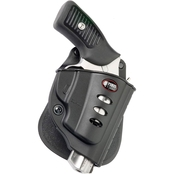 Fobus E2 Paddle Holster Ruger LCR/SP101 Right Hand