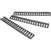 ERGO 18 Slot Ladder Rail Cover 3 Pk.