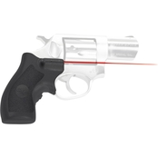 Crimson Trace Corporation Defender LaserGrip for Ruger SP101