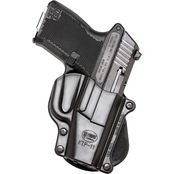 Fobus Paddle Holster Kel-Tec P11 Right Hand