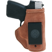 Galco Stow-N-Go Inside The Pant Holster Glock 17/22/31 Right Hand