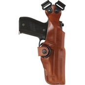 Galco Vertical Shoulder Holster System 1911 5 in. Barrel Ambidextrous