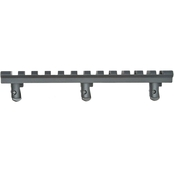 GG&G Under Foregrip Rail for AR-15 Rifle