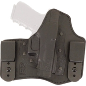 Desantis Intruder Inside The Pant Holster Colt Government 3-5 in. Barrel RH