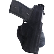 Galco Paddle Lite Holster Springfield XD 4 in. Barrel Right Hand