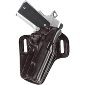 Galco Concealable Belt Holster Sig 229 Right Hand