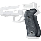 Hogue Sig Sauer P220 (Side Mag Release) Rubber Grip